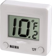 Xavax Green Eco - Digitale koelkast thermometer