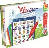 Electro: Wonderpen Dierenpret - Educatief Spel