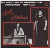 Red & Mildred 1938