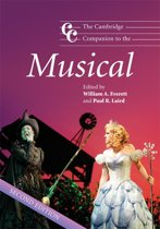 The Cambridge Companion to the Musical