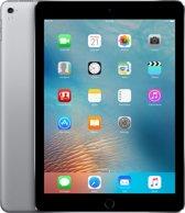 Apple iPad Pro - 9.7 inch - 256 GB - WiFi - Spacegrijs