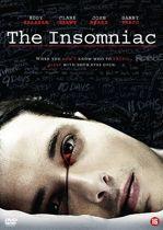 The Insomaniac (dvd)
