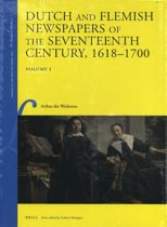 Dutch and Flemish Newspapers of the Seventeenth Century (2 Vols.)