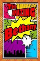 The Amazing Bethany