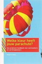Welke Kleur Heeft Jouw Parachute ? / 2007/2008
