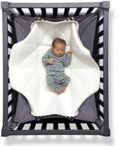 Hangloose Baby Hangmat Box Black And White