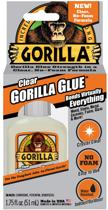 Gorilla Glue - Contact lijm transparant - 51ml
