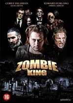 The Zombie King (dvd)