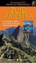 Kosmos 'Trail & Trekking' Zuid-Amerika - Handboek voor de avontuurlijke wereldreiziger