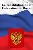 La constitution de la Federation de Russie
