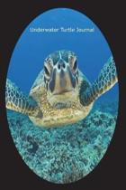 Underwater Turtle Journal