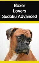 Boxer Lovers Sudoku Advanced