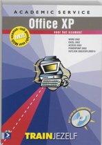 Office xp - voor het examen