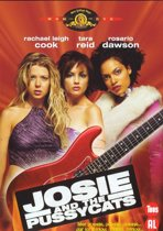 Josie And The Pussycats (dvd)