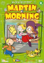 Martin Morning - Deel 2