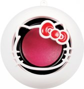 X-mini Hello Kitty (Wit) Capsule Speakers (Limited Edition)