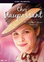 Chez Maupassant Box S.1-3