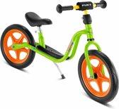 Puky LR1 Groen/Oranje - Loopfiets