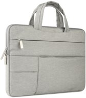 Nagtegaal Trading Luxe Laptoptas  Business edition 13.3 Inch - Grijs