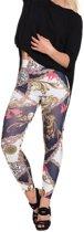 Geschiedenis Legging (Guina)