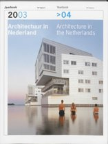 Architectuur in Nederland Jaarboek 2003/04