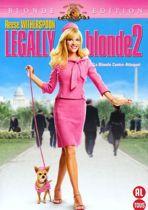 Legally Blonde 2 (dvd)
