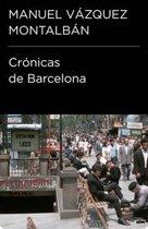 Cronicas de Barcelona (Coleccion Endebate)