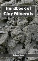 Handbook of Clay Minerals