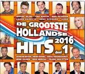 Hollandse Hits 2016 Deel 1