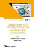 Philosophy and Methodology of Information