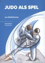 Sportimpuls - Judo als spel