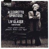Glaser Liv - Allegretto Spiritoso -.. (Imp)
