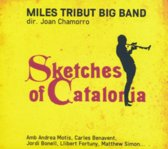 Sketches Of Catalonia