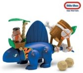 Little Tikes - Steenmixer