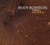 Rudy Royston Trio - Rise Of Orion