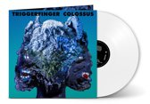 Colossus (Limited Edition - Wit Vinyl) (LP)
