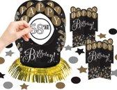 Verjaardag Tafeldecoratie Set Happy Birthday 23 delig