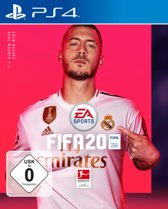Sony PlayStation 4 PS4 Spiel Fifa 20 (USK 0)