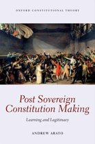 Post Sovereign Constitution Making