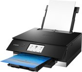 Canon PIXMA TS8250 - All-in-One Printer / Zwart