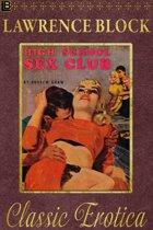 High School Sex Club