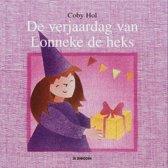 De verjaardag van Lonneke de heks