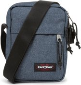 Eastpak The One - Schoudertas - Double Denim