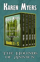 The Hounds of Annwn (1-5)