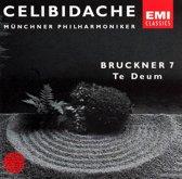 Symphonie No.7-Te Deum