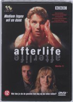 Afterlife -serie 01 ( 1 t/m 6 + pilot)