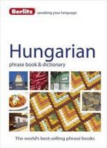 Berlitz Phrase Book & Dictionary Hungarian