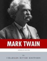 American Legends: The Life of Mark Twain