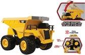 CAT Constructie Vuilniswagen - Bestuurbare auto