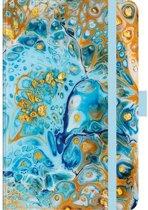 Premium Timer Small ''Liquid Art'' 2020
